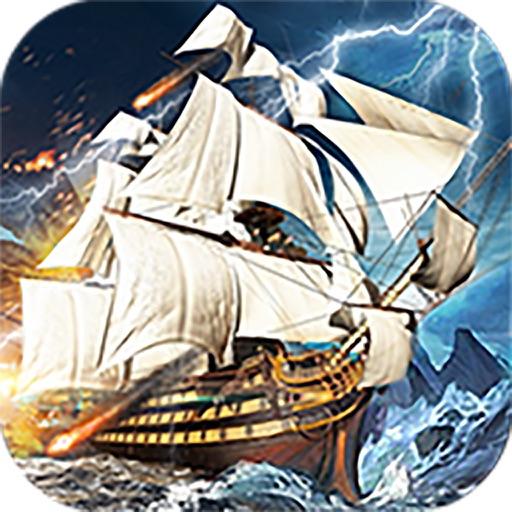 伟大航海者-策略SLG手游巨作,缔造荣耀海岛纷争 iOS App