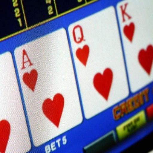 Video Poker (Free) iOS App