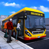 Mageeks Apps & Games - Bus Simulator PRO 2017 illustration