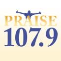 Praise 107.9 - Philadelphia icon