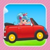 Shopping Car Racing - Game For Girl