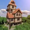 House Guide For Minecraft PE Pocket Edition Free