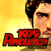 1979 Revolution: A Cinematic Game for iOS