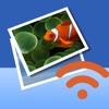 Wireless Transfer App -  Backup Fotos und Videos