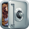 Lock Secret Photo - Safe Foto Password Vault App