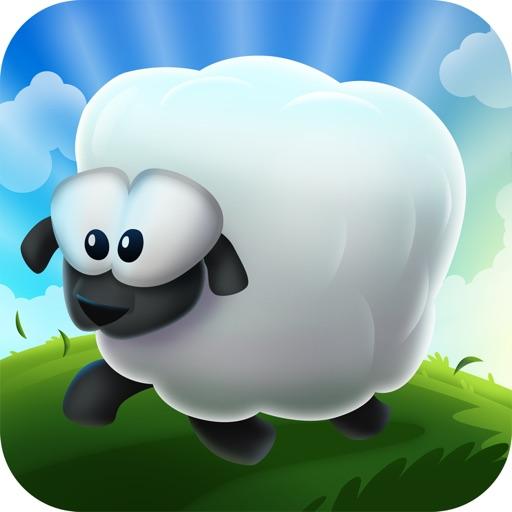 绵羊历险记:Hay Ewe