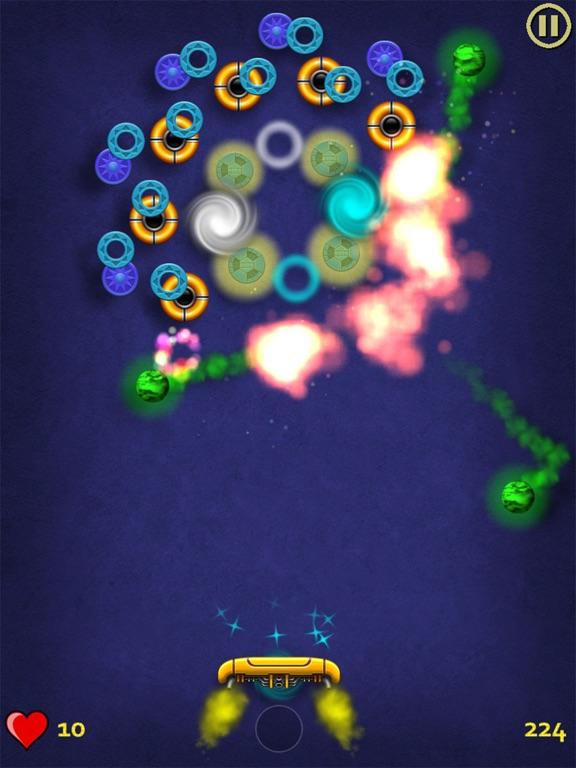 Screenshot #5 for Jet Ball (HD)