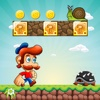 Super Marco World - Jungle Adventures - Free Games