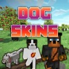 Dog Skins - Cute Skins for Minecraft PE Edition
