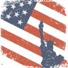 退伍軍人節貼紙
