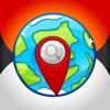 Planet Poké for Pokemon GO Radar for Pokémon GO