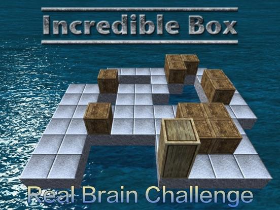 Incredible Box Скриншоты7
