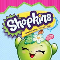 Shopkins Magazine - once you shop…you can't stop!
