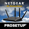 Pro Setup for Netgear AC Series and Genie