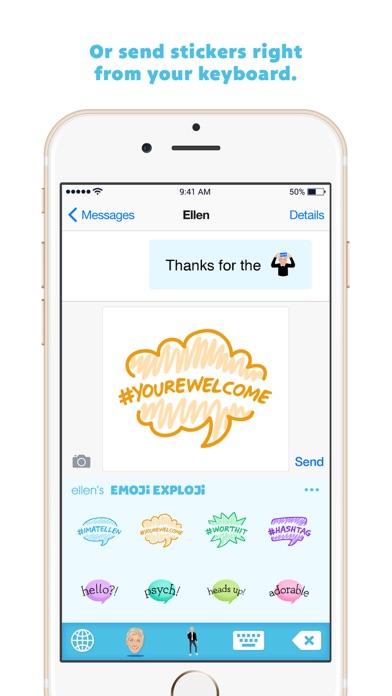 download Ellen's Emoji Exploji apps 2