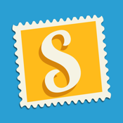 Stannp Postcards icon