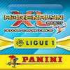 FOOT AdrenalynXL™ 2016-17