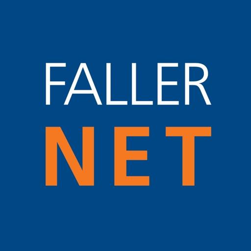 FallerNET - Team Communication
