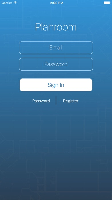 Screenshot of OnSite PlanRoom1
