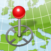Avenza PDF Maps icon