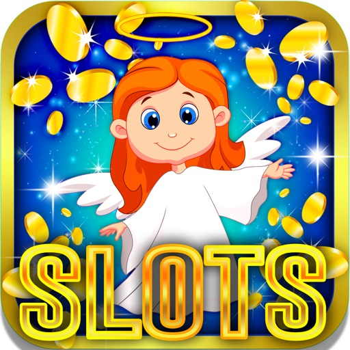 Heaven Slot Machine: Strike the ultimate jackpot iOS App