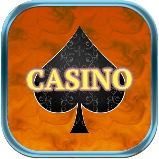 Awesome Casino 100%  Of Gold - Win Jackpots iOS App