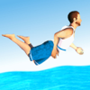 Flip Flying Dive - best happy with friends Wiki