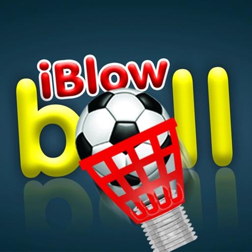 IBlowBall iOS App