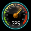 GPS Speedometer Box: Speed Meter Tracker Test