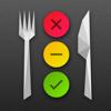 Kaloriräknare och näringslära för viktminskning