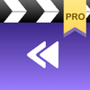 Easy Video Reverser Pro - Rewind video editor
