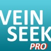 VeinSeek Pro Programos iPhone / iPad
