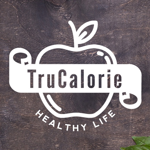 TruCalorie–Calorie & Steps Counter for Weight Loss