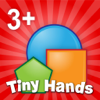 TINYHANDS APPS EDUCATIONAL LEARNING GAMES FOR BABIES TODDLERS AND KIDS CORP. - Kids puzzles games - puzzle games for kids free  artwork