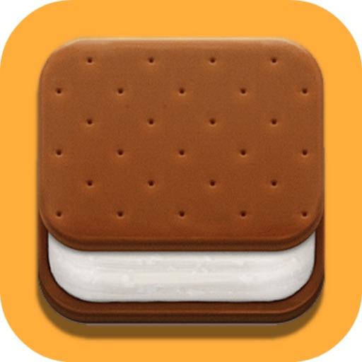 Easy To Cook Gingersnap Cookies iOS App