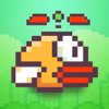 Flappy Bird Original Classic Golf Crush Angry Fly