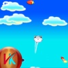 Flying Mania - Eat The Fruits fight fruits mania