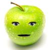 会说话的苹果