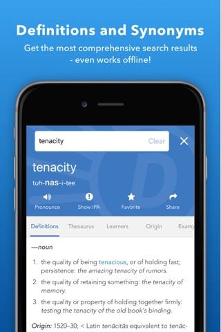 Dictionary.com screenshot 2