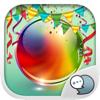 Colorful Emoji Stickers Keyboard Themes ChatStick