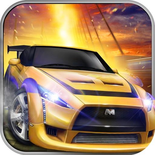 AA Racing 3D-real car games iOS App