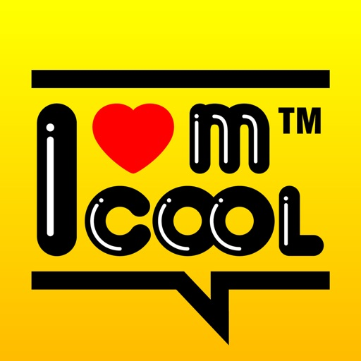 爱酷imcool iOS App