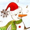 Weihnachtskarten International