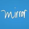 Shane Heffron - Mirror Bible  artwork