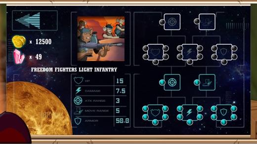 Biker Mice: Mars Attack! Screenshot