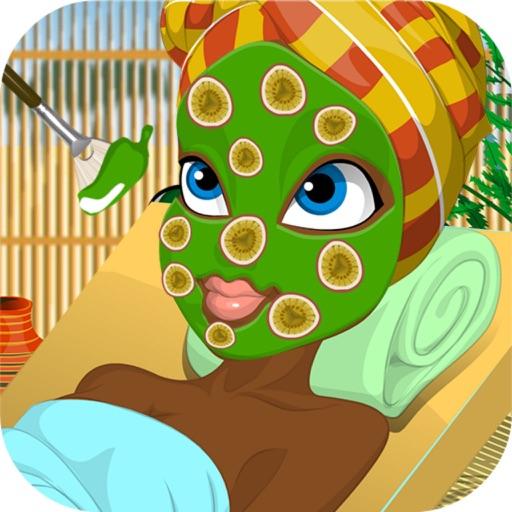 Girl Spa Day - Beauty Salon Game iOS App