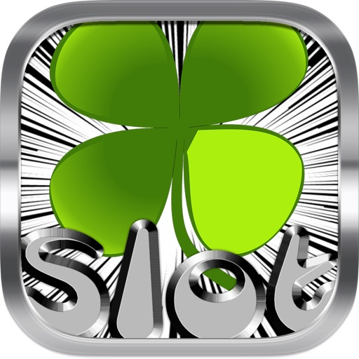 A Advanced Amazing Lucky Slots Game iOS App