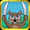 Squirrel Vs Zombies Free
