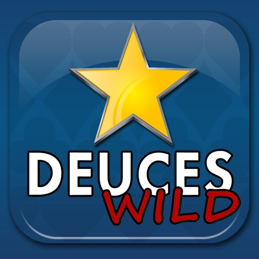 Hot Hand: Deuces Wild iOS App