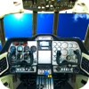 Real Pilot Flight Simulation: Drive Airoplane 3D